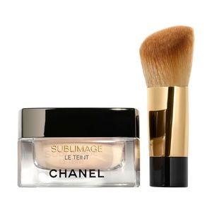 Chanel SUBLIMAGE LE TEINT FOUNDATION 40 BEIGE!